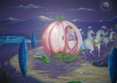 Art Studio Patricia Smart Spinebill Studio Blue mountains artist painting Australian artist BMCAN Trish Smart Painting